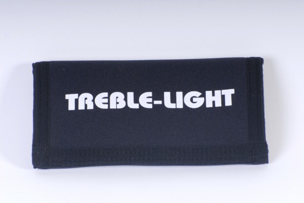 TREBLE-LIGHT Neopren-Überzug [MX14] [40.12c]